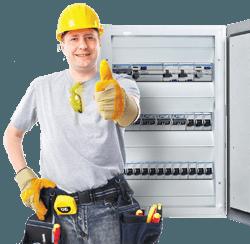 Электромонтажные работы в Краснодаре