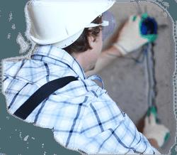 Монтаж электрики в Краснодаре