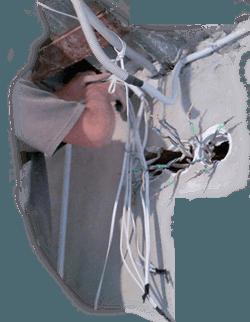 Ремонт электрики в Краснодаре